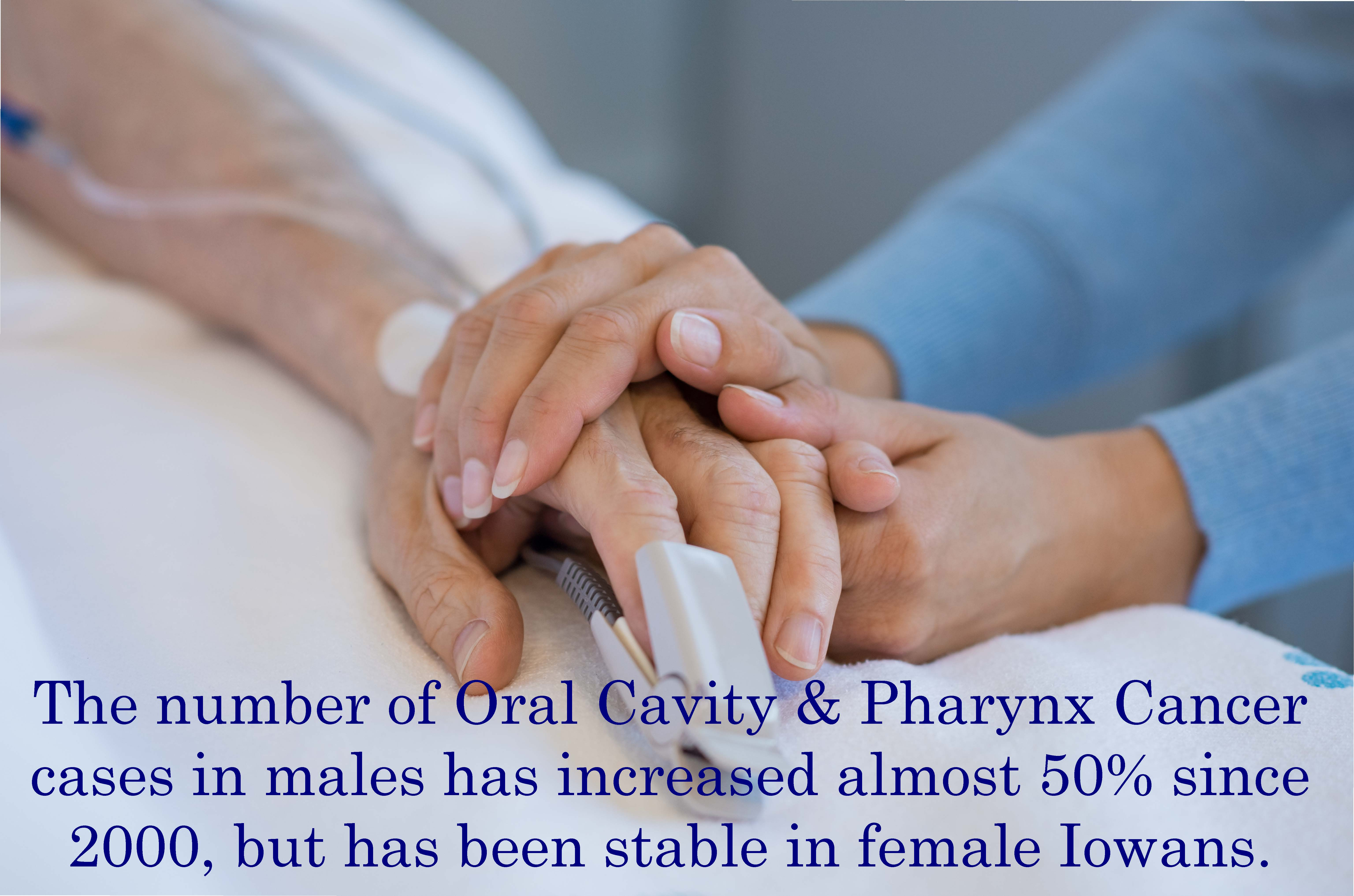 Oral Cavity and Pharynx Cancer